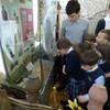 Ученики 9А провели следующие экскурсии